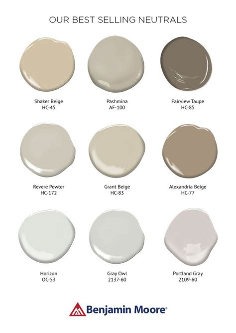 what are the neutral colors tone deaf neutrals that sing pretty quest for the nest