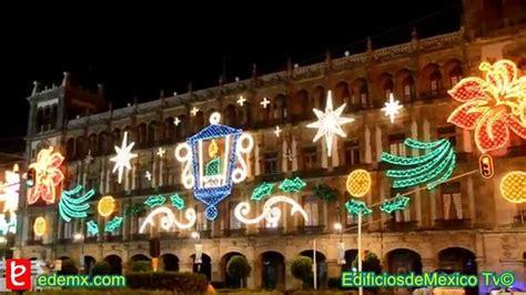 imagenes del zocalo adornado de navidad navidad 2012 z 243 calo d f edemx com youtube