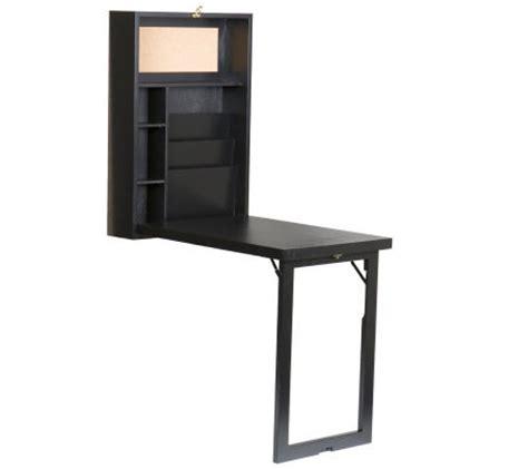 Murphy Style Desk home reflections murphy style desk black finish qvc
