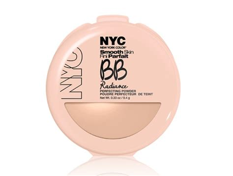 Archiv New York Color Smooth Skin Bb Radiance Sjednocuj 237 C 237 Pudr 2 Odst 237 Ny V Akci Platn 233 Do Nyc New York Color Cosmetics Smooth Skin Bb Radiance Perfecting Powder For 2015