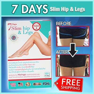 7day Slim qoo10 7 days slim hip and legs slimming pills safe and no side effects sli diet wellness