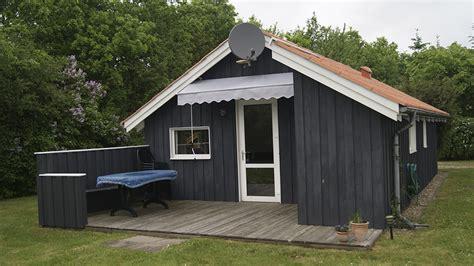 Cottage Ls by Hovborg Cottages Visitdenmark