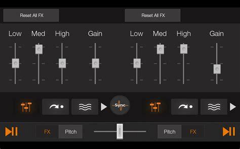 edjing for android full version apk free download descargar edjing premium dj mix studio v4 3 7 apk