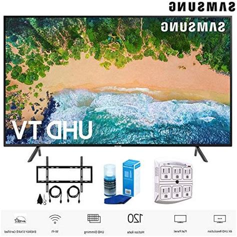samsung nu  nu smart  uhd tv