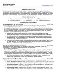 Scientist Resume Exles by Data Scientist Resume Resume Format Pdf