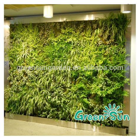 Self Watering Vertical Garden Sale Self Watering Vertical Garden Green Wall