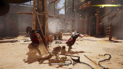 Ac Origin assassin s creed origins five subtle changes to the