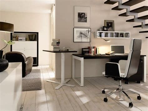 contemporary home office 15 modern home office ideas