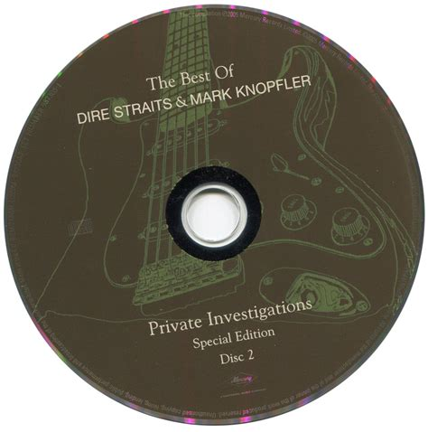 dire straits the best of dire straits knopfler investigations the
