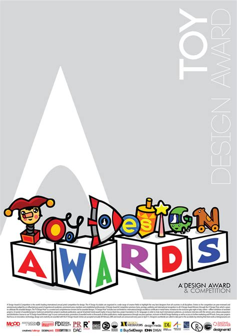 game design contest 2015 a toy and game design awards are now on