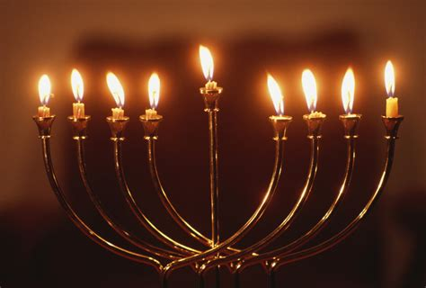 The History And Traditions Of Hanukkah The Jewish