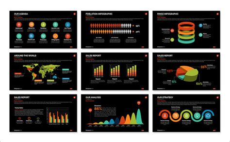 powerpoint presentation templates for entrepreneur 11 powerpoint chart template free sle exle
