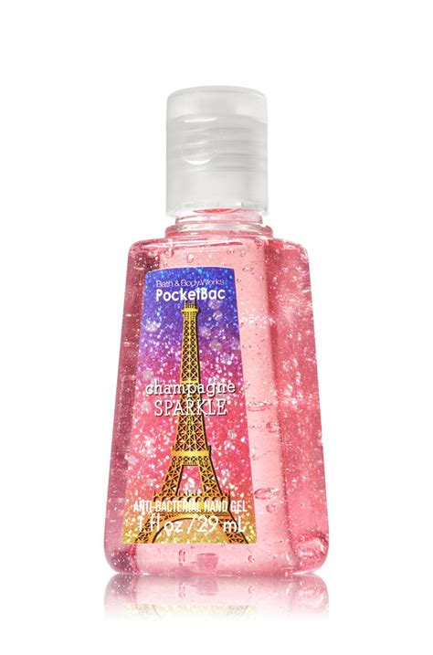 Pocketbac Bath And Works bath works pocketbac sanitizer gel soap ebay