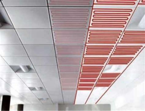 impianto radiante a soffitto tutte eco rifatte int ext ristrutturazioni costruzioni