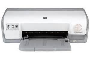Printer Hp Deskjet D2566 berbagi informasi