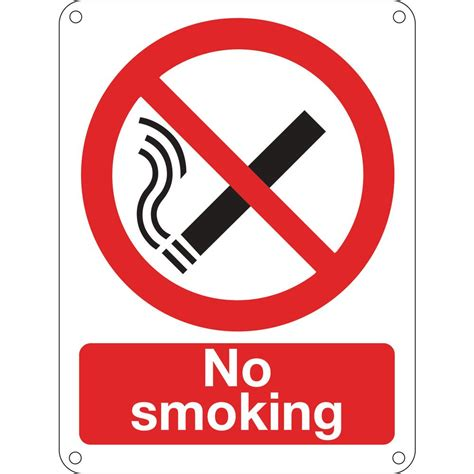 no smoking sign ai no smoking sign staples 174