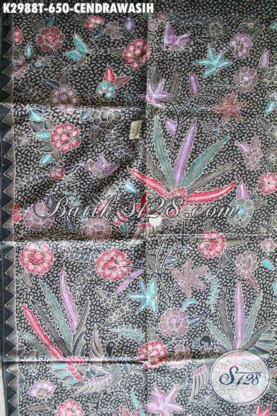 Bahan Batik Halus Motif Sinaran Cendrawasih Toska Batik Pekalongan batik halus elegan mewah bahan pakaian wanita kain batik bahan blus dan dress berkelas proses