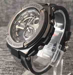 Jam Pria Wanita Casio G Shock Gst 210m 4a G Shock Mudman Store Edifice jual jam tangan pria casio g shock gst 210m baru casio g shock original terbaru murah lengkap