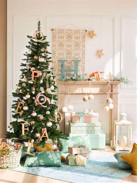 Arbol De Navidad Blancos #8: Decoracion-arbol-navidad-2018-2.jpeg