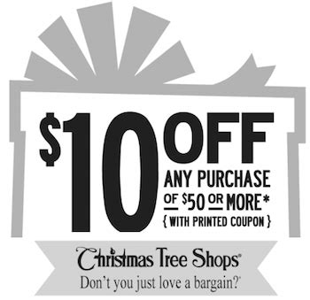 printable in store coupons christmas tree shop christmas tree shop printable coupon