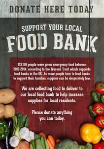 foodbank appeal may 2015 rw mann