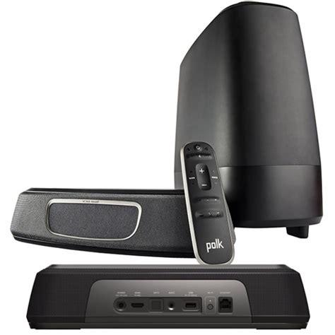 polk magnifi mini home theater sound bar system