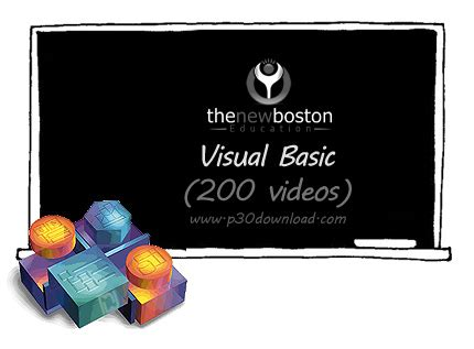 html tutorial the new boston thenewboston visual basic training a2z p30 download full