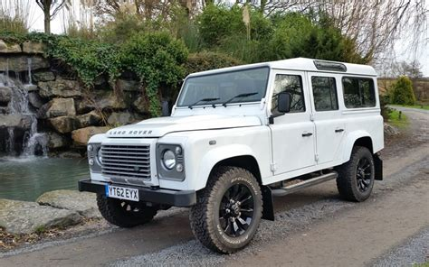 land rover defender white land rover land rover defender for wedding hire in