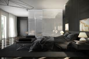 Dark Bedroom Ideas by Dark Bedroom Design Interior Design Ideas