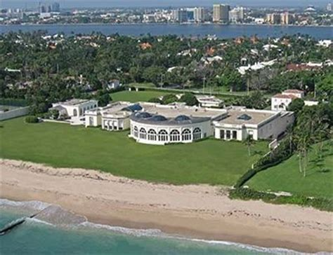donald trumps house donald trump s palm beach house library home theatre
