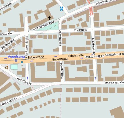 bebelstr 70193 stuttgart west - 70193 Stuttgart West