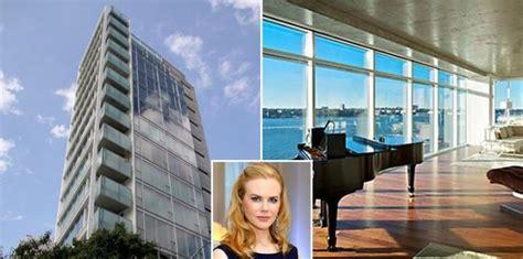 comprar apartamento en manhattan mansiones de famosos casas de artistas y famosos fotos e