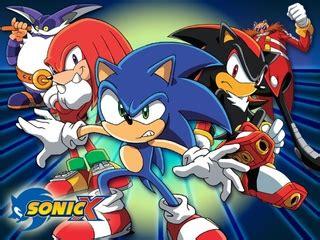 Kaos Sonic 02 anime t 252 rkiye sonic x