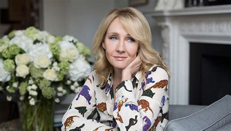 j k rowling on harry potter j k rowling 10 interesting facts you didn t know about