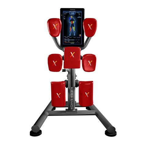 Bicycle Home Decor by Nexersys Pro Interactive Mixed Martial Arts Trainer