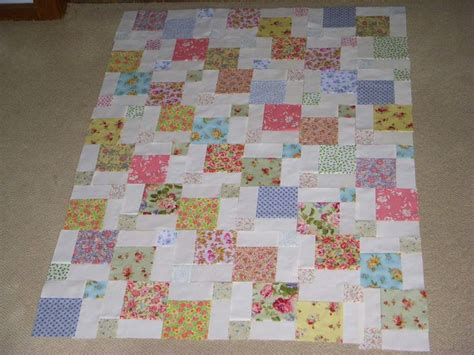 Falling Charms Quilt Pattern by D9p Falling Charms Quilt Quilting