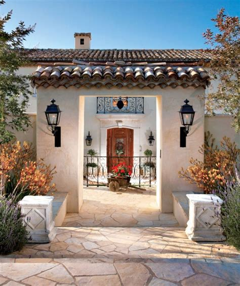 mexican style home decor 1000 images about mexican home exteriors on pinterest