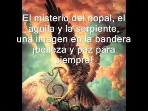 poemas de mexico poema de la bandera de mexico youtube