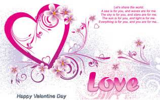 valentines wishes wallpapers valentines day greetings