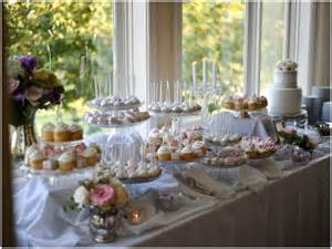 Cake And Buffet Table Cake And Cake Balls Display Idea Wedding Ideas For
