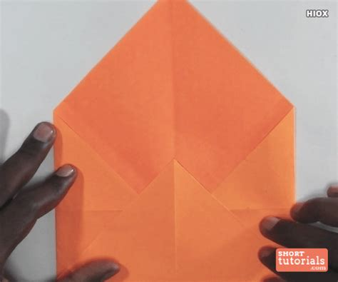 How To Make A Paper Envelope Step By Step - how to make a paper envelope origami envelope