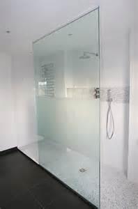 A Shower Bespoke Shower Room In Chelsea The Bathroom Designer