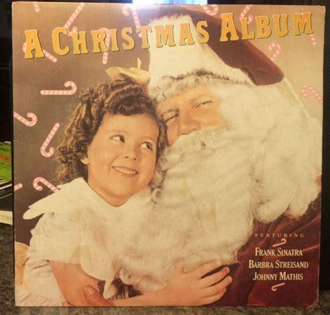barbra streisand xmas album 7 best christmas songs images on pinterest christmas