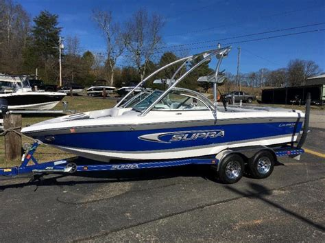 supra launch boats supra launch 21v boats for sale