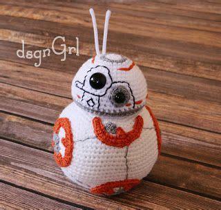 pattern amigurumi bb8 make it bb8 free crochet pattern crochet amigurumi