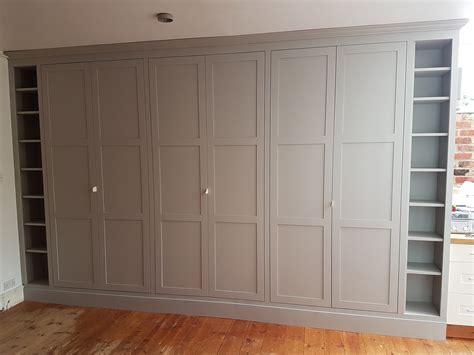 Bespoke Wardrobe by Bespoke Wardrobes Lockley Carpentry