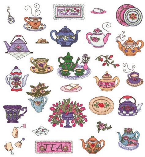 Free Kitchen Embroidery Designs Embroidery Patterns Kitchen Towels Free Embroidery Patterns