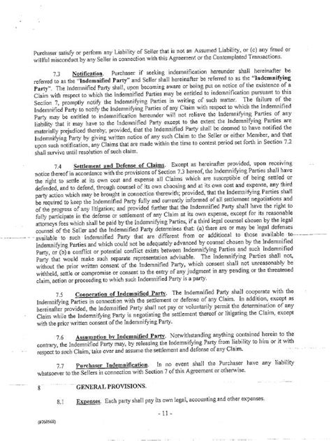 section 111 agreement contract by speedemissions inc