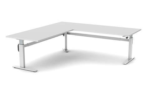 Height Adjustable Desks Office Fitouts Brisbane Desks Brisbane