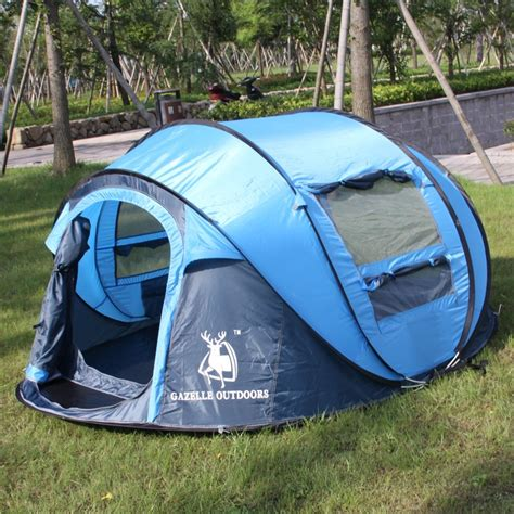 Tenda Tent Cing Outdoor Person Shelter Family Instant 2 Dome Cabi popular instant up tent buy cheap instant up tent lots